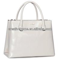 Stylish Genuine Leather Handbag / Single-shoulder Bag