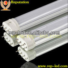 High power 13w 2g11 base led pl lamp with CE, RoHS,