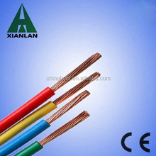 600V building wire THW wire cable 8awg