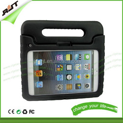 Wholesale factory price portable for ipad case kids,shockproof EVA case for ipad mini