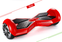 2015 hot sell two wheels self balancing electric scooter with high quality