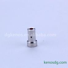 EDM drilling Spare Parts EDM Drilling Ceramic ruby Guide Set S140d manufacturer