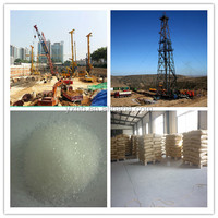 good water solubility polymer anionic polyacrylamide (PAM) for oil drilling--CAS:9003-05-8