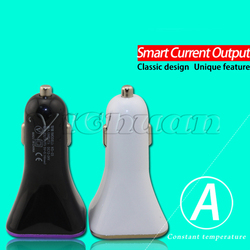 New arrived in-car charger, used car battery charger sale