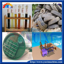 2015 Best choose!!! used tire recycling equipment with Alibaba trade insurance