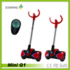 standing self-balancing mini used military electric scooters motorcycle 500w
