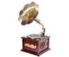 Gramophone ,design box speaker sound system JHF-013