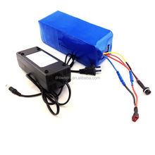 LiFePO4 32V 50AH battery pack high quality Electric cars, electric motorcycles, electric bicycles, EV