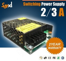 36W 12V 2A new Switching Power Supply Constant voltage 12v