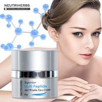 Best Effective Neutriherbs Beauty Instantly Ageless Superior Face Argireline Cream Anti Wrinkle