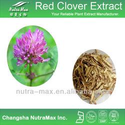 anticancer Red Clover Extract 20% Isoflavones