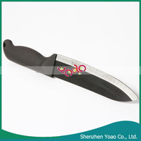 New Product Ceramic Safety Kitchen Knife