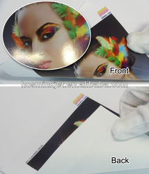 190g RC glossy photo paper for pigment