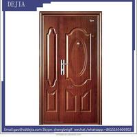 2015 latest design israel security door