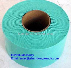 Pipe coat visco-Elastic coating tape for flanges