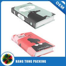 hardcover top quality board book printing service