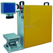 Fiber Laser Marking and Engraving Machine For Marking Logo/ Letter/Pictures