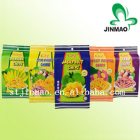 New products!Custom side gusset dry fruit/dry food/potato chips plastic packaging bag