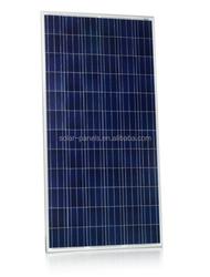 2015 hot sale 300w poly crystalline solar panel