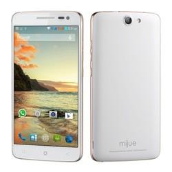 android 5.0 dual sim 4G quad core mobile phone 3500mah battery 2gb ram ,no brand smart phone