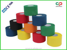 Printed Sports Strapping Tape with Strong Adhesive