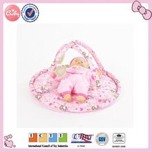 Top sale round baby play mat