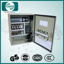 Intellegent electrical control cabinet , plc control cabinet