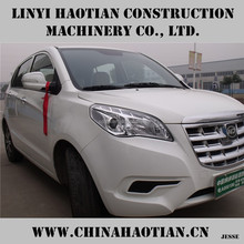 Chinese no petrol/Gasoline 8Kw 72V Brushless DC Motor 70km/h Low Speed Electric SUV Electric Car ND2800EV New Launched