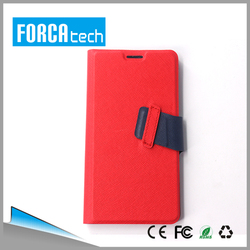 High quality pu leather cell phone case mobile phone case