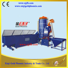 small PIR pre-expander/high press PIR pre-expander equipment/PIR Spraying pre-expander