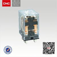 Stable performance,long service life.MY,LY relay jzc-33f