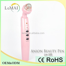 beauty product therapeutic anion eye massager