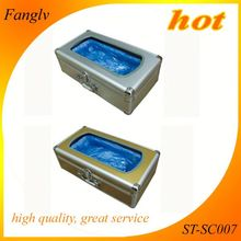 2014 promotion shoe cover dispenser,automatic shoe cover dispenser health care product shoe cover dispenser