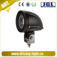 mini 10w led work light for cars,ATVs,jeep 10w cree led working light offroad 4x4 led lights