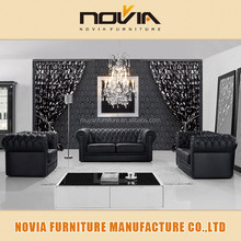 2015 Singapore living room chesterfield sofa 310A