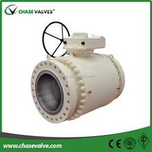 China leaking ball valve application/ball valve apply well