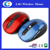 6D Key 2.4ghz Optical Wireless Mouse And Keyboard With Computer Accessories