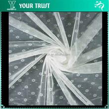 Impeccable Adorable 60 Inch Wedding Veil/Decoration Mesh Lace 100% NylonFabric