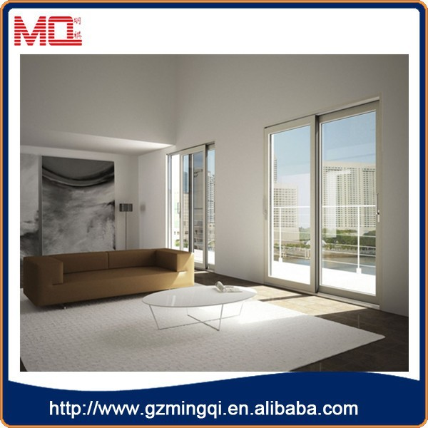 American high quality fancy patio door wholesale for villa for Quality patio doors