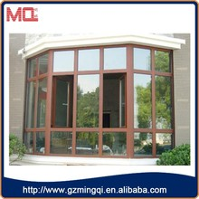 China Alibaba Gold factory/Alibaba trade assurance house window pictures with high quality