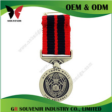 Good quality metal sports meet medal gift