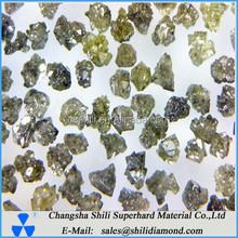 HPHT rough resin bond diamond RVG powder for sale