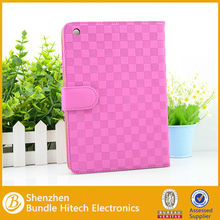 Universal design tablet one direction cover case for ipad mini 2014