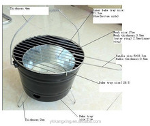 round cast iron bbq grills energy from bbq