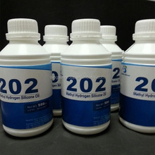 stable PH value/ methyl hydrogen silicone oil/ coupling reagent for HTV rubber