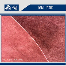 factory price 5% off new item in market 1.2 mm one side with grain wholesale felt fabric