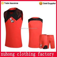 custom 2014 new design basketball uniform free design