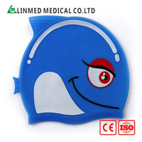 Factory offer fabric swimming hats