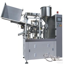 MIC-R60 Micmachinery Automatic plastic tube sealer