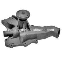 aluminum die casting body /mould for aluminum die casting